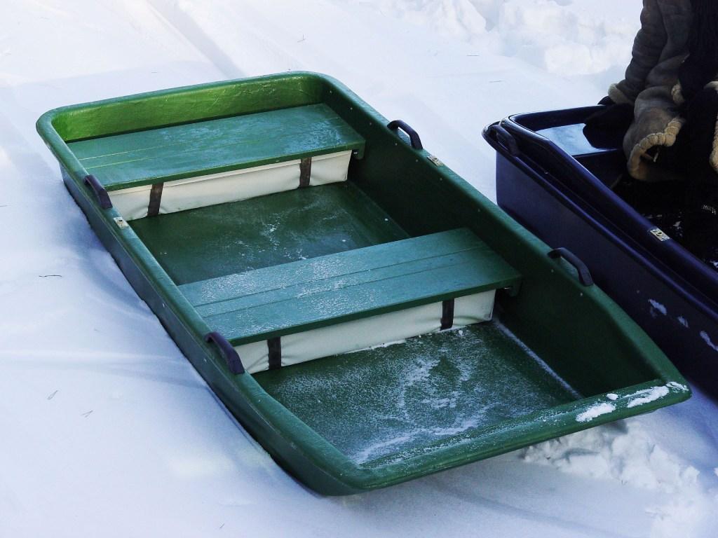Прицеп для перевозки лодки своими руками